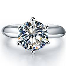 billige verlobungsringe die 12 besten bilder zu 3 ct engagement ring auf