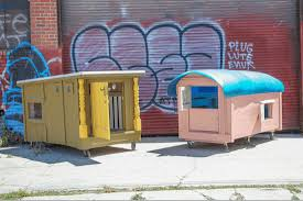 Upcycle That - homeless homes project upcycle that