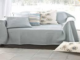 jetée de canapé canap canap gris clair inspiration jetee de canape avec jete