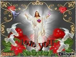 ver imagenes jesus te ama jesus te ama sofia fotografía 131689092 blingee com