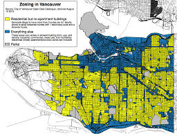 what motivated vancouver u0027s first zoning code abundant housing