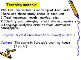 a christmas carol arvin 张帆 australian college of education