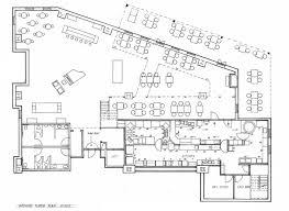 Restaurant Floor Plan Design by Italian Restaurant Floor Plan Ironow