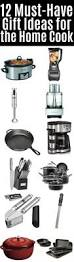 12 must have gift ideas for the home cook holidays gift and