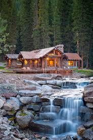 log cabin homes exterior interior furniture and decor ideas