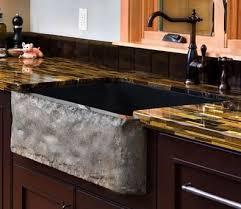 Granite Kitchen Sinks And Unique Kitchen Sinks