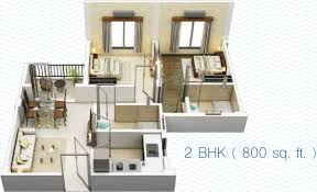 1094 sq ft 3 bhk 2t apartment for sale in mbps waterview sonarpur