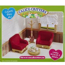 Calico Critters Bathroom Set Calico Critters Living Room Accessories Set The Best Accessories