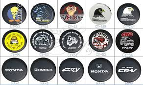 tire cover for honda crv free shipping factory direct sale cross country toyot series