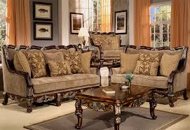 upholstered living room furniture coria sofa by homey design hd 4825 s