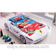 Ferrari Bed Ferrari Sports Car Bed Mini Kid U0027s Bed Buy Kids Cartoon Bed Kids