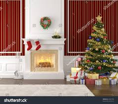 christmas tree fireplace u2013 fireplace ideas gallery blog