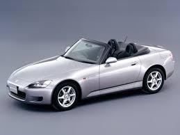honda previews new convertible sports honda s2000 ap1 type v premium 2000