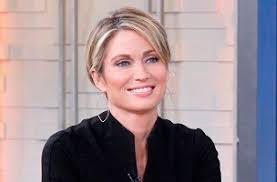amy robach hairstyle amy robach cut her hair to take control of cancer tvnewser