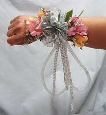 Prom Wristlets Norristown Pa Flowers Norristown Pennsylvania Florist Joseph