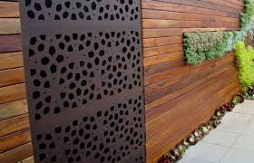 decorative fence panels 2017 creative guide exotic pebbles and