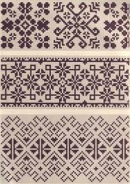 latvian ornament ornamentation geometric ornament