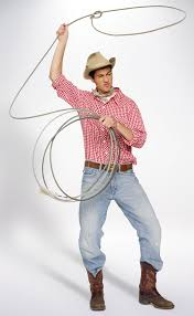 Cowboy Halloween Costume Lasso Cowboy Costume Halloween Costumes Savers