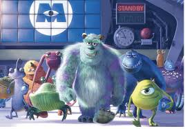 free disney monsters movie download