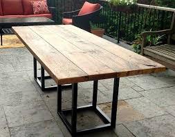 Patio Table Bases Outdoor Table Bases Patioliving Regarding Decor 2 Swineflumaps