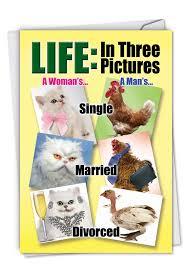 Congrats On Your Divorce Card Success Life Like Box Of Diapers Kanfi Congratulations Card