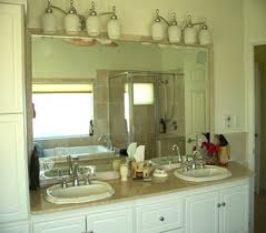 bathroom mirror ideas on wall 45 best bathroom mirrors images on faucets mirrored
