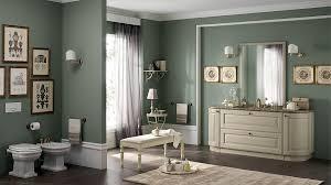 Classic Bathroom Furniture Dreamy Bathroom Brings Back Classical Design With Trendy