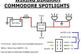 fog light wiring diagram no relay wiring diagram
