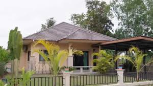 thanna home place udon thani house sales youtube