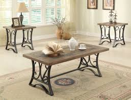 Dark Wood Coffee Table Set Coffee Table Fascinating Coffee End Table Set Ideas Staples