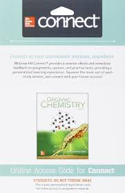 package loose leaf organic chemistry with connect 2 year access