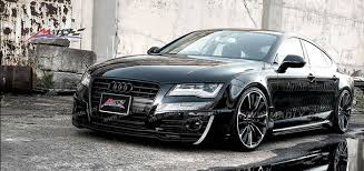 audi a7 kit wald kits for 2012 2016 audi a7 the highest quality pu carbon