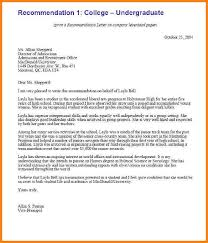 doc 500550 recommendation letters templates u2013 sample letter of