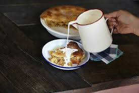 cuisine shop best apple pie in town picture of chicken shop tripadvisor