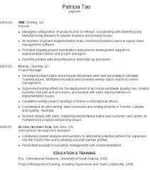 Resume Builder Application Resume Builder Examples