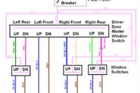 2001 toyota camry window switch wiring diagram wiring diagram