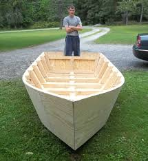 Small Woodworking Project Plans Free by Can You Really Build Your Own Small Boat Woodworking Tips