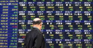 viewing stock market feeds world professional news