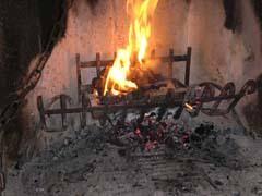 accessori per camini a legna alari portalegna parascintille e altri accessori camino