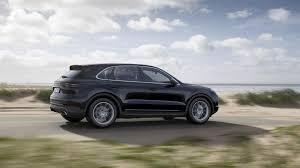Porsche Cayenne 3 2 V6 - 2019 porsche cayenne gts rendered as the suv porsche may not build