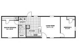 Mobile Home Floor Plans Single Wide Double Wide Log Mobile Homeclayton Mobile Home Floor Plans