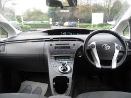 lexus ct200h for sale in uk used 2011 toyota prius t4 vvt i 5dr for sale in south woodford