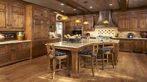 stunning knotty alder kitchen cabinets images amazing design