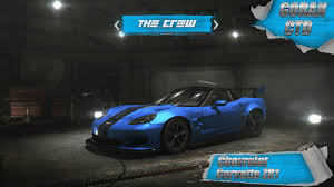 chevy corvette zr1 specs the crew tuning chevrolet corvette zr1 for perf spec