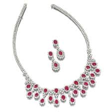 pink star diamond necklace magnificent jewels and jadeite sotheby u0027s