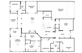 house plans 6 bedrooms amazing best 25 6 bedroom house plans ideas on