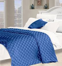 blue bedspreads the comforters info home and furniture