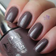 opi infinite shine swatches review partial collection set in