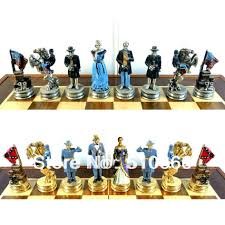 chess paintings picture more detailed picture about civil war