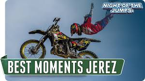 freestyle motocross tickets best freestyle motocross tricks jerez 2015 youtube